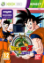 Packshot for Dragon Ball Z Kinect on Xbox 360