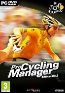 Pro Cycling Manager 2012 packshot