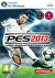 Packshot for Pro Evolution Soccer 2013 on PC