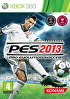 Packshot for PES 2013 on Xbox 360