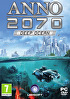 Packshot for Anno 2070: Die Tiefsee on PC