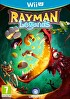 Packshot for Rayman Legends  on Wii U