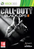 Packshot for Call of Duty: Black Ops 2 on Xbox 360