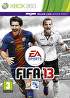 Packshot for FIFA 13 on Xbox 360