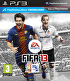 Packshot for FIFA 13 on PlayStation 3
