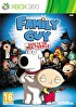 Packshot for Family Guy: Back to the Multiverse on Xbox 360