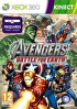 Packshot for Avengers: Battle for Earth on Xbox 360