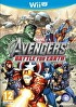 Packshot for Avengers: Battle for Earth on Wii U