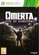 Omerta: City of Gangsters packshot