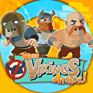 When Vikings Attack packshot