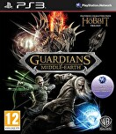 Guardians of Middle-earth packshot