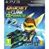 Packshot for Ratchet & Clank: QForce on PlayStation 3