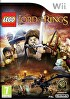 Packshot for Lego Lord of the Rings on Wii