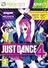 Packshot for Just Dance 4 on Xbox 360