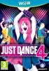 Packshot for Just Dance 4 on Wii U