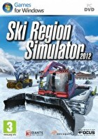 Packshot for Ski Region Simulator 2012 on PC