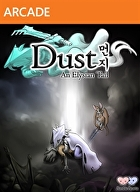 Packshot for Dust: An Elysian Tail on Xbox 360