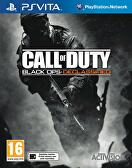 Call of Duty: Black Ops: Declassified packshot