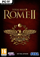 Total War: Rome 2 packshot