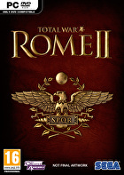 Packshot for Total War: Rome 2 on PC