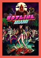 Hotline Miami packshot
