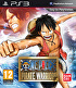 Packshot for One Piece: Pirate Warriors on PlayStation 3