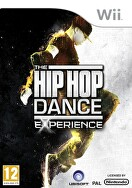 The Hip Hop Dance Experience packshot