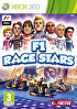 Packshot for F1 Race Stars on Xbox 360