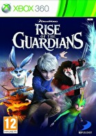 Packshot for Rise of the Guardians on Xbox 360