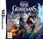 Packshot for Rise of the Guardians on 3DS