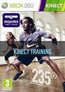 Nike+ Kinect Training packshot