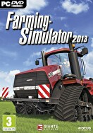 Farming Simulator 2013 packshot