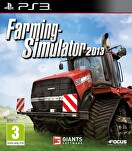 Farming Simulator packshot