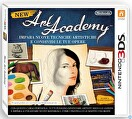 New Art Academy packshot