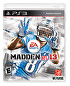 Packshot for Madden NFL 13 on PlayStation 3