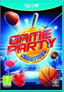 Game Party Champions packshot