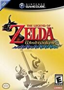 The Legend of Zelda: The Wind Waker packshot
