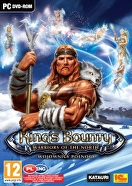 King's Bounty: Warriors of the North packshot