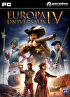 Packshot for Europa Universalis IV on PC