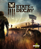 State of Decay packshot