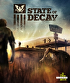 Packshot for State of Decay on Xbox 360