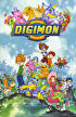 Packshot for Digimon Adventure on PSP