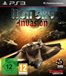 Iron Sky: Invasion packshot