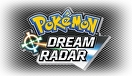 Pokémon Dream Radar packshot