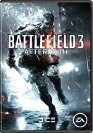 Battlefield 3: Aftermath packshot