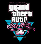 Packshot for Grand Theft Auto: Vice City 10th Anniversary Edition on iPhone