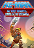 Packshot for He-Man: The Most Powerful Game in the Universe on iPad