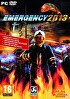 Packshot for  Emergency 2013 on PC
