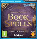 Wonderbook: Book of Spells packshot