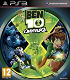 Packshot for Ben 10 Omniverse on PlayStation 3